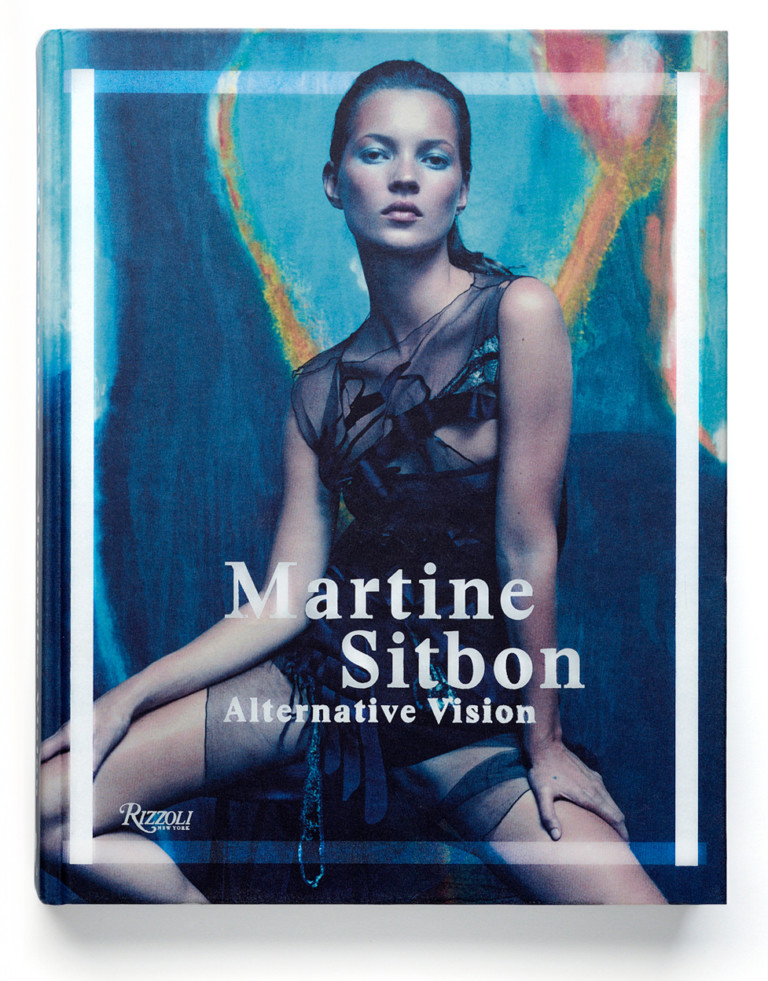 Martine Sitbon About Martine